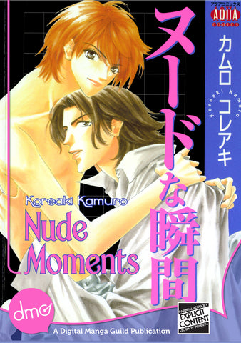 Nude Moments - emanga2