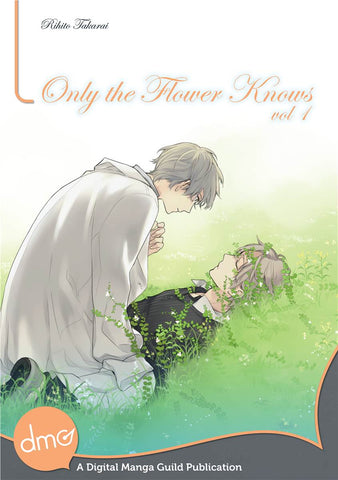 Only the Flower Knows v.1 - emanga2