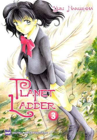 Planet Ladder vol.3