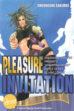 Pleasure Invitation - emanga2