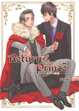 Return of the Prince - emanga2