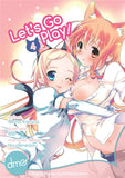 Let's Go Play Vol. 4 - emanga2