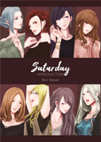 Saturday -Introduction- - emanga2
