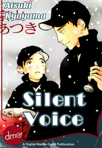Silent Voices - emanga2