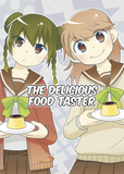 The Delicious Food Taster