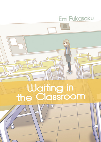 Waiting in the Classroom