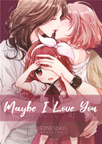 Wednesday - Maybe I Love You - emanga2