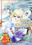 Wild Knight: Knight of The Seal - emanga2