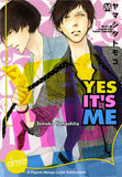 Yes, It's Me - emanga2