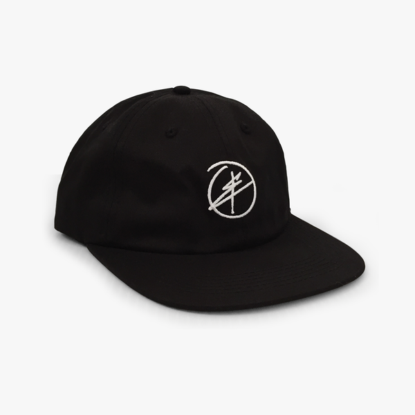 Ampersand Polo Hat