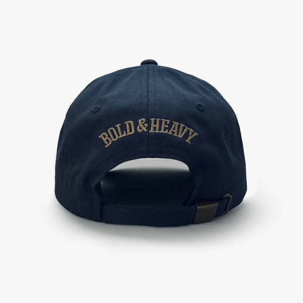 Culture Club 6panel Hat [Navy]