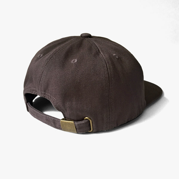 Classic Ampersand Polo Hat [Grey]