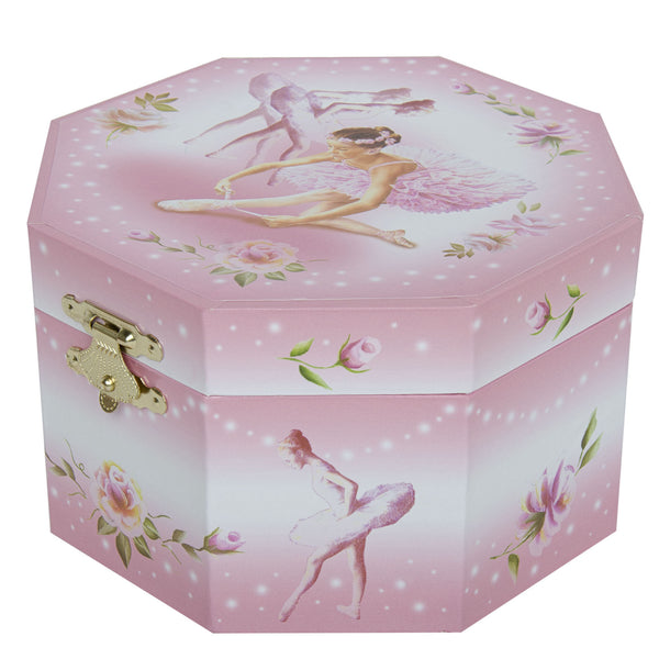 Arolly  EMILY Jewelry Box
