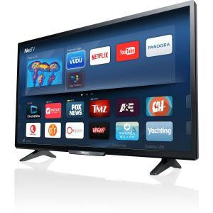 "Philips 4000 40PFL4901 40"" 1080p LED-LCD TV - 16:9 - HDTV - Black"