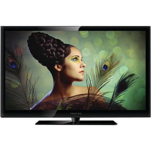 "32"" 720p D-LED HDTV/DVD Combination"