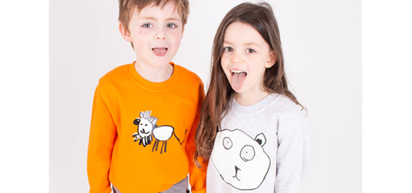 TOTO & FIFI - designed by kids for kids