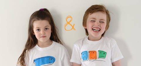 TOTO & FIFI - unisex kids clothes - designed by kids for kids