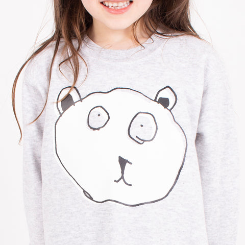 TOTO & FIFI - unisex kids jumper prints designed by kids