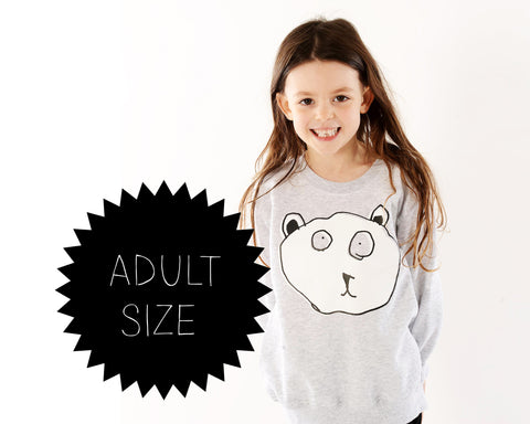 TOTO & FIFI  - unisex kids fashion - hand printed - kid and adult size - twinning