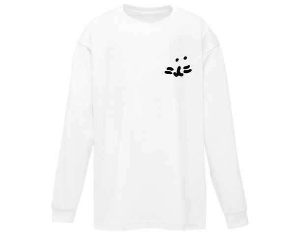 TOTO & FIFI  - unisex kids clothes - monochrome - designed by kids for kids - cat