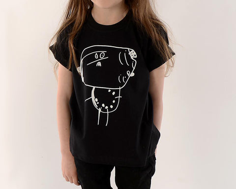TOTO & FIFI  - unisex kids clothes - designed by kids for kids - personalised using childrens art