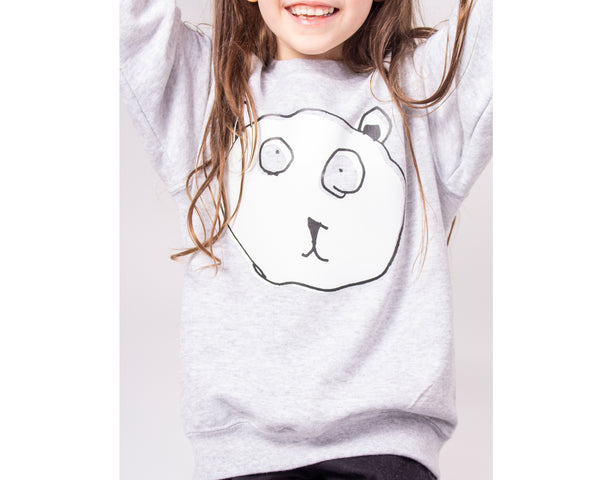 TOTO & FIFI  - unisex kids clothes - designed by kids for kids - kids hand drawn print