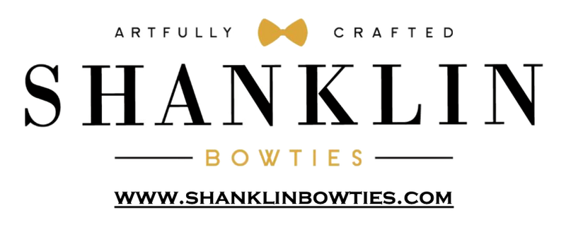 Shanklin 24k Gold BowTies, High-end, One-of-a-kind, Luxury Bowties, Made in the USA with 24k Gold. Perfect with any Tuxedo or Classic Formal Wear. For the Groom of any Wedding party. If it looks and feels like real gold, it's because it is real gold!