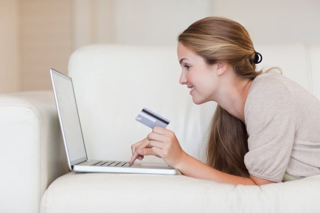 Five Tips for Safe Online Shopping