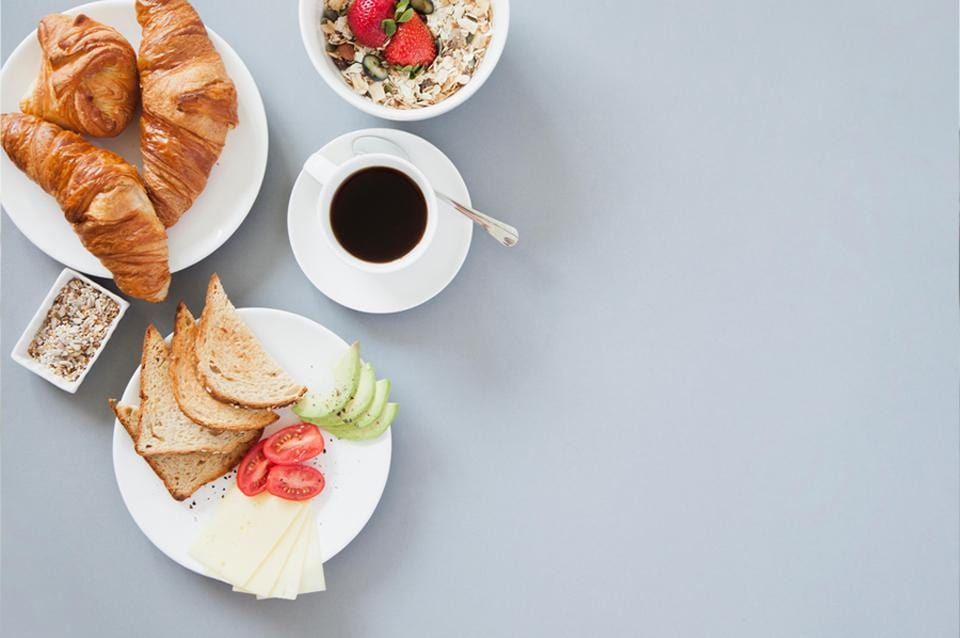 Here's Why You Shouldn't Skip Breakfast