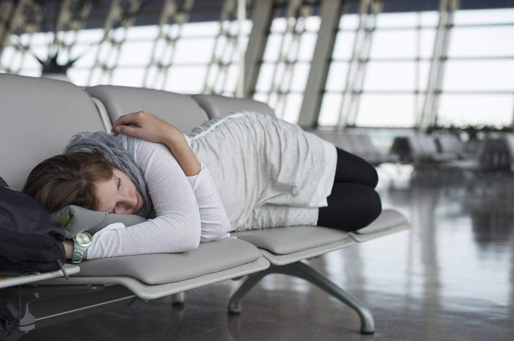 How to Deal With Jet Lag?