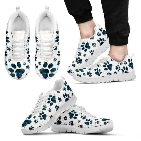 Dogs - Dog Paw Sneakers