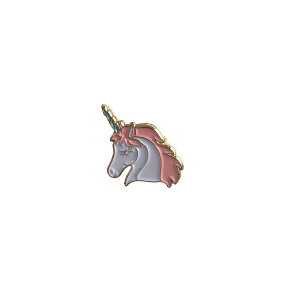 Always Be A Unicorn Enamel Pin