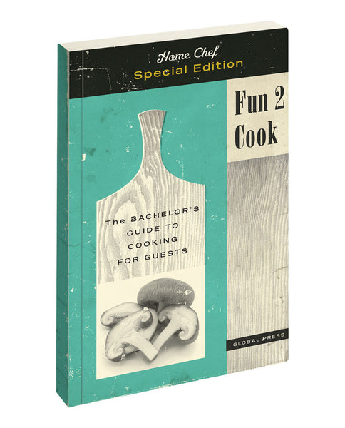 Cookery Journal