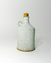 Rhum Runner Jug and Sippers in Stone White