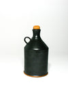 Rhum Runner Jug and Sippers in Gunmetal Black