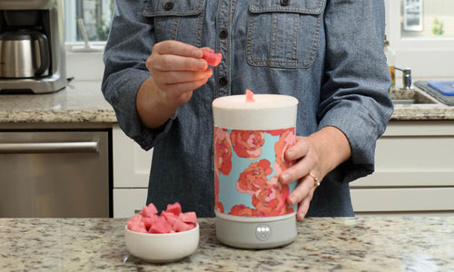 How Do Wax Melts Work?