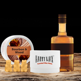 Bourbon & Wood Wax Melts