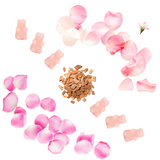 Happy Wax Balance Wax Melts - All Happy Wax scented wax melts are made with 100% all natural soy wax.