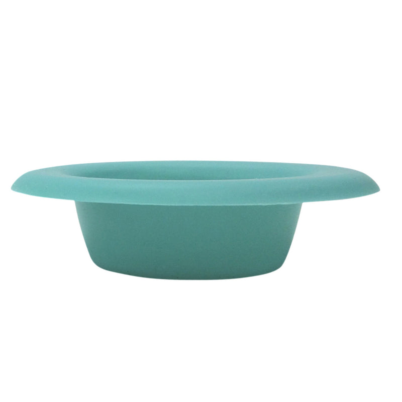 Blue Silicone Dish for Watercolor Signature Warmer