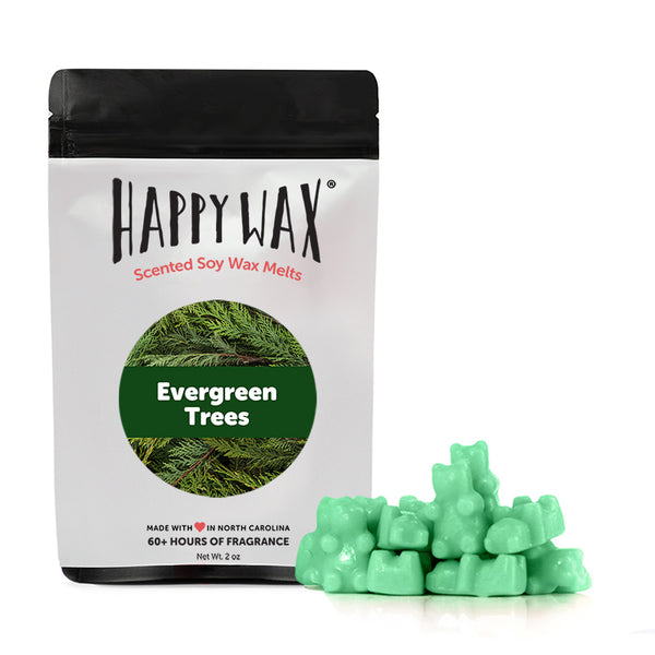 Evergreen Trees 2 Oz. Sample Pouch