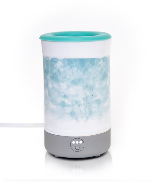 Happy Wax Watercolor Signature Wax Melt Warmer
