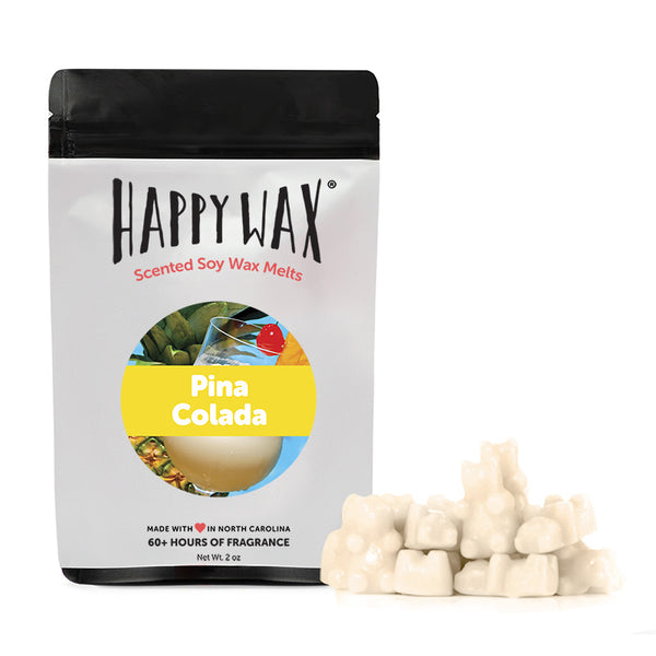 Pina Colada 2 Oz. Sample Pouch