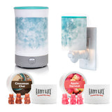 Bed & Bath Kit Gift Set