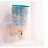 Happy Wax Watercolor Outlet Plug-In Wax Warmer - $14.95