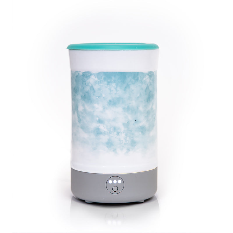 48 HOUR OFFER - Signature Warmer 2.0 + 8 oz FREE Wax Melts!