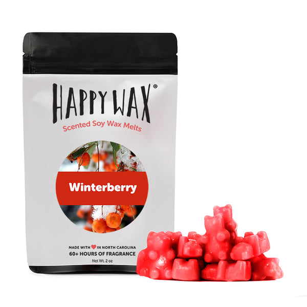 Winterberry 2 Oz. Sample Pouch