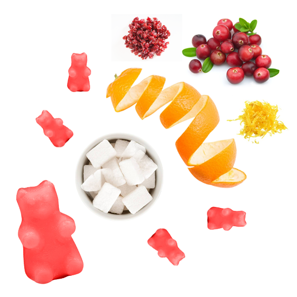 Happy Wax - Winterberry Wax Melts - 2 Oz. Sample Pouch - All Happy Wax scented wax melts are made with 100% all natural soy wax and are infused with essential oils! Use with any electric wax melt, cube or tart warmer for hours of flame-free home fragrance! These scented Winterberry Wax Melts make the perfect fall and holiday aromas.