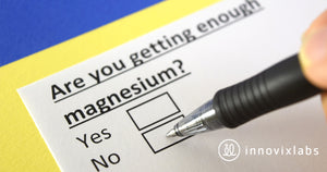Taking Vitamin D? You'd better be taking Magnesium too.