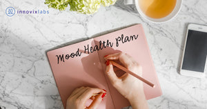 Mood Health Plan - 10 Science-based Tips for Depression and Anxiety