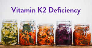 Vitamin K2 Deficiency - How Common Is It?